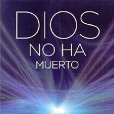 Libros: DIOS NO HA MUERTO AMIT GOSWAMI. Lote 266160848