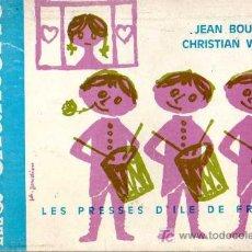 Libros: MA CHANTERIE 2 - JEAN BOUVARD , CHRISTIAN WAGNER - LES PRESSES D'ILE DE FRANCE - 1965 - EN FRANCES. Lote 23382787
