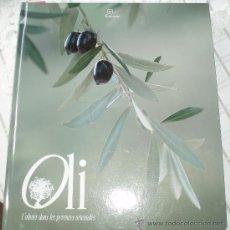 Libros: L'OLIVIER DANS LES PYRENEES ORIENTALES. Lote 25939386