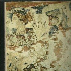 Libros: MUSEES ET MONUMENTS ETRUSQUES MARIA SANTANGELO TEXTO EN FRANCES 1963. Lote 18148753