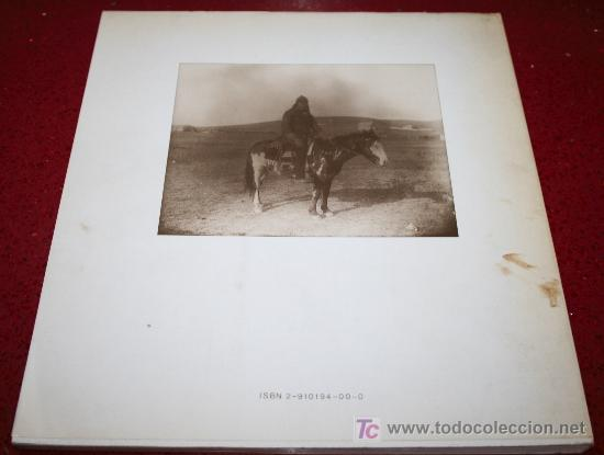 Libros: LAKOL WOKIKSUYE - LA MÉMOIRE VISUELLE DES LAKOTA 1868-1890 - ED. MISTRAL 1993 - EN FRANCÉS - Foto 2 - 26311454