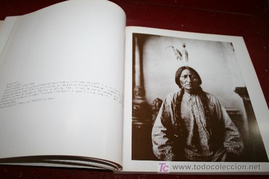 Libros: LAKOL WOKIKSUYE - LA MÉMOIRE VISUELLE DES LAKOTA 1868-1890 - ED. MISTRAL 1993 - EN FRANCÉS - Foto 4 - 26311454