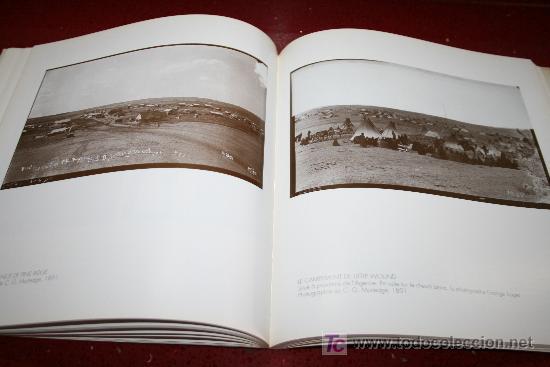 Libros: LAKOL WOKIKSUYE - LA MÉMOIRE VISUELLE DES LAKOTA 1868-1890 - ED. MISTRAL 1993 - EN FRANCÉS - Foto 7 - 26311454