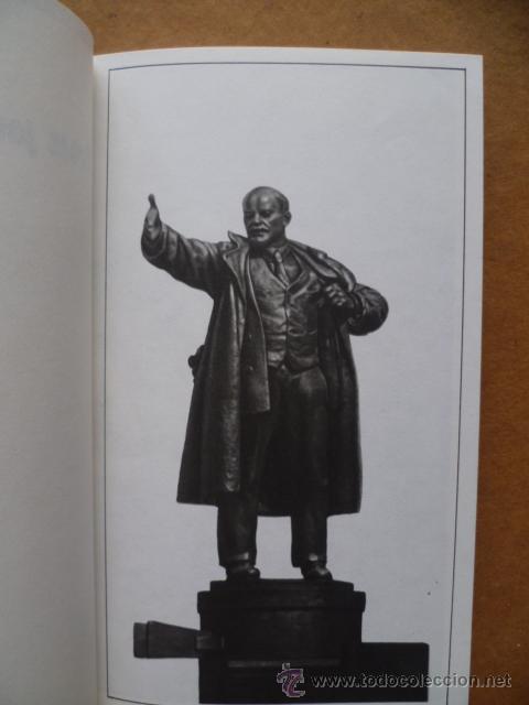 Libros: 3 jours a Leningrad, Guia, 1982, (ver fotos). En Francés. - Foto 3 - 27765078