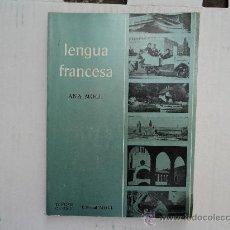 Libros - Lengua francesa. Ana Moll - 28349666