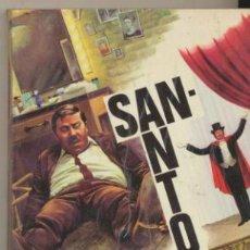 Libros: BERCEUSE POR BERURIER. SAN-ANTONIO. FLEUVE NOIR.. Lote 40401055