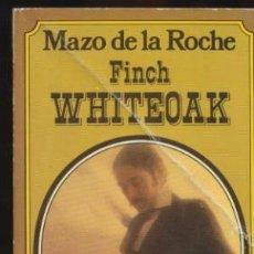 Libros: LES JALNA. FINCH WHITEOAK. MAZO DE LA ROCHE. LIBRAIRIE PLON.. Lote 41351505