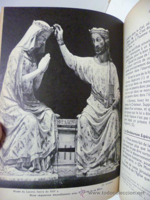Libros: Le Mystere de L Eglise - R. Hasseveldt - 1953 (en frances) - Foto 6 - 44655568