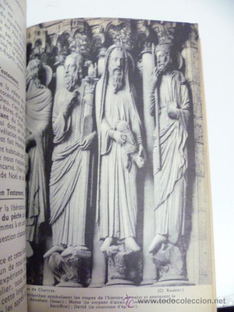 Libros: Le Mystere de L Eglise - R. Hasseveldt - 1953 (en frances) - Foto 7 - 44655568