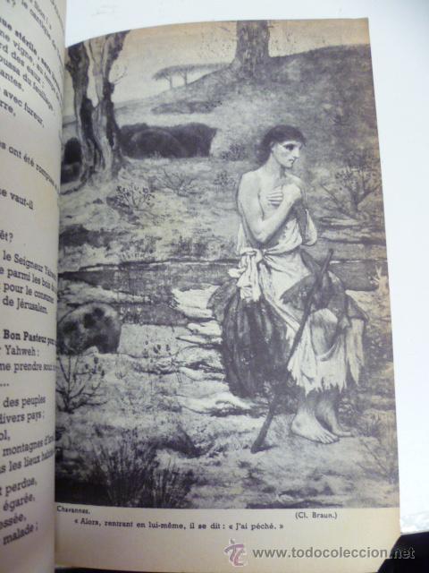 Libros: Le Mystere de L Eglise - R. Hasseveldt - 1953 (en frances) - Foto 8 - 44655568