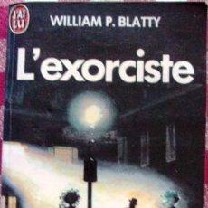 books - Libro El Exorcista en frances Blatty - 46213008