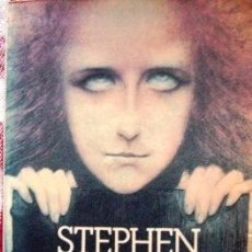 Libros: LIBRO SALEM EN FRANCES STEPHEN KING EDICION DE BOLSILLO. Lote 63002458