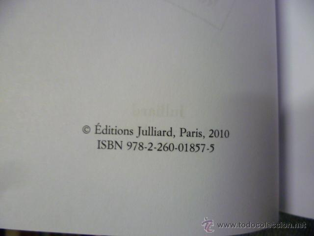 Libros: La Maison Atlantique - Philippe Besson - 2010 (en frances) - Foto 2 - 47382575