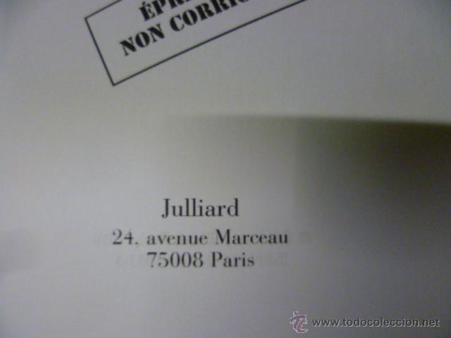 Libros: La Maison Atlantique - Philippe Besson - 2010 (en frances) - Foto 3 - 47382575