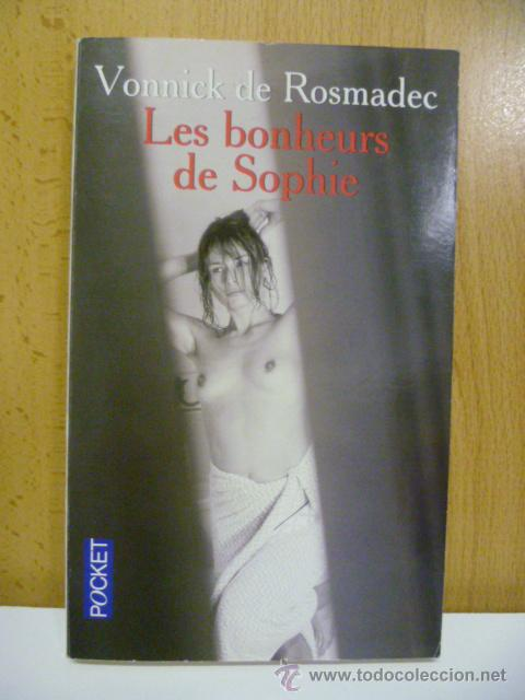 LES BONHEURS DE SOPHIE. - VONNICK DE ROSMADEC / POCKET (EN FRANCES) (Libros Nuevos - Idiomas - Francés)