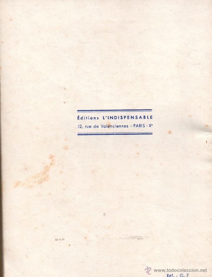Libros: Foto parte detrás - Foto 2 - 54026606