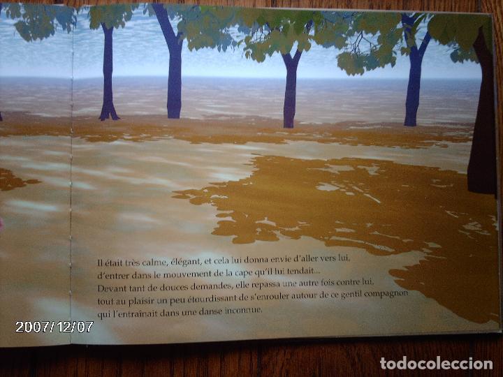 Libros: tomatito et saladelle - historia de un gitano y un toro - en frances - Foto 12 - 96899747