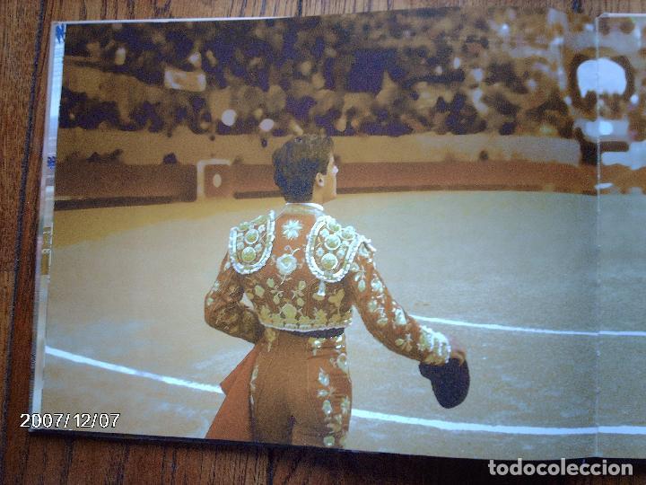 Libros: tomatito et saladelle - historia de un gitano y un toro - en frances - Foto 17 - 96899747