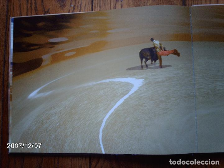 Libros: tomatito et saladelle - historia de un gitano y un toro - en frances - Foto 19 - 96899747