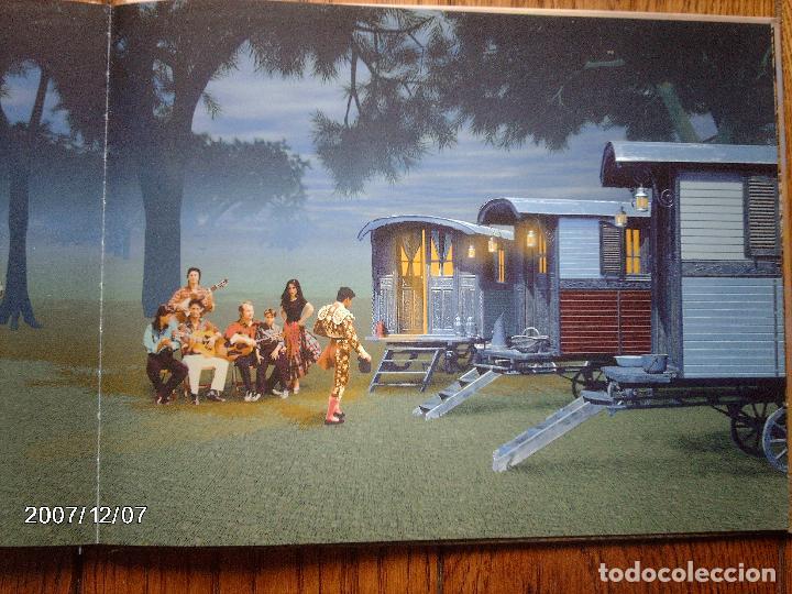 Libros: tomatito et saladelle - historia de un gitano y un toro - en frances - Foto 24 - 96899747