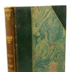 Libros: RUBÁIYÁT DE OMAR KHÁYYÁM DE NAISHÁPÚR, ED. L'EDITION D'ART H. PIAZZA, PARIS. 24X30,5CM. Lote 99347575