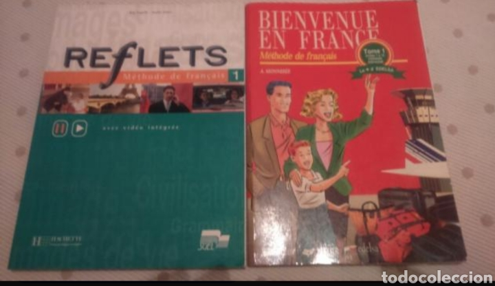 LIBROS DE FRANCES (Libros Nuevos - Idiomas - Francés)