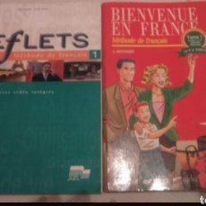 Libros: LIBROS DE FRANCES. Lote 109076888