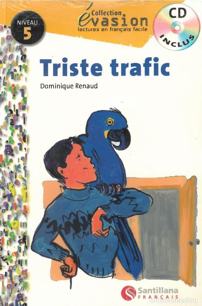 TRISTE TRAFIC (Libros Nuevos - Idiomas - Francés)