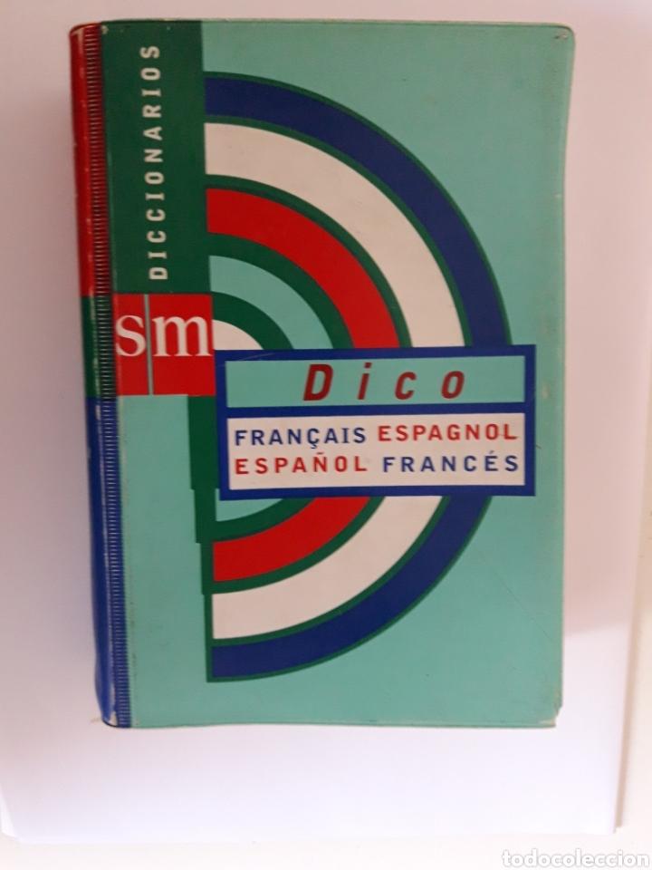 DICCIONARIO ESCOLAR FRANCES-ESPAÑOL (Libros Nuevos - Idiomas - Francés)