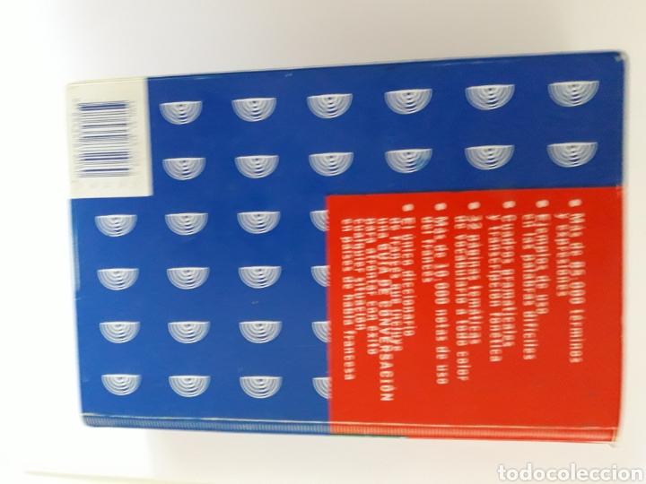 Libros: DICCIONARIO ESCOLAR FRANCES-ESPAÑOL - Foto 2 - 136019934