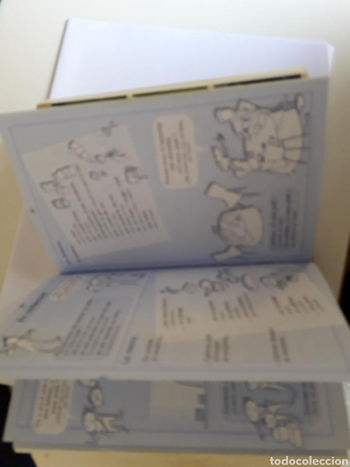 Libros: DICCIONARIO ESCOLAR FRANCES-ESPAÑOL - Foto 4 - 136019934
