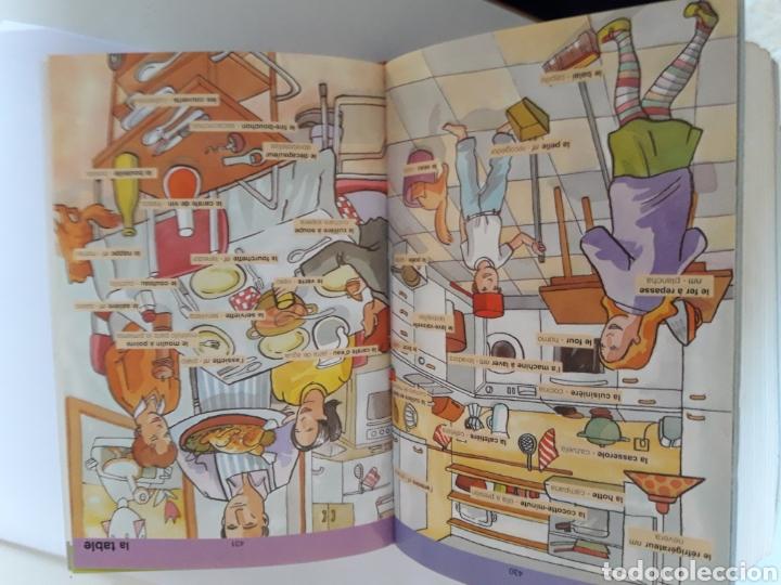 Libros: DICCIONARIO ESCOLAR FRANCES-ESPAÑOL - Foto 5 - 136019934
