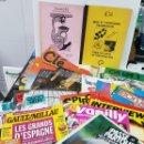 Libros: LOTE DE 20-25 REVISTAS PEDAGÓGICAS EN FRANCÉS. Lote 140554450