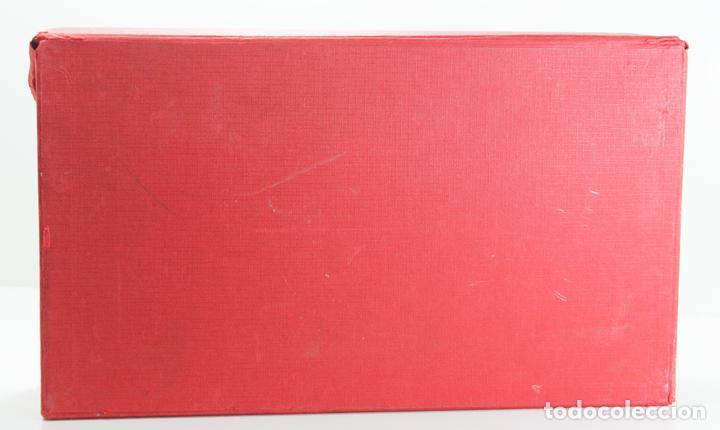 Libros: EL FRANCES DE HOY. SELECCIONES DEL READER'S DIGEST.CURSO DE FRANCES EN ESTUCHE CON LIBROS Y DISCOS - Foto 4 - 154291422