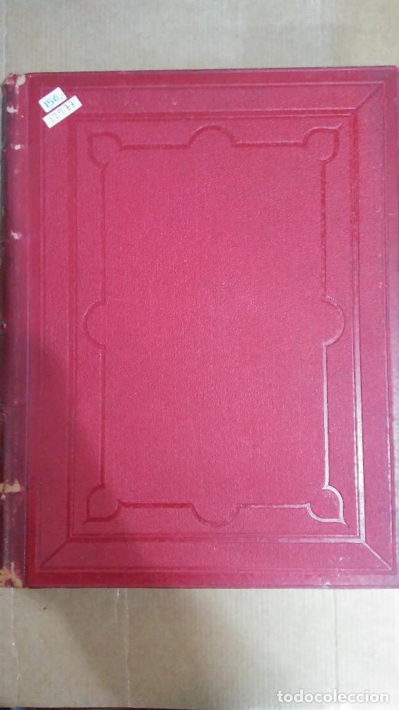 Libros: 22977 - REVUE ENCYCLOPEDIQUE ANNE 1893 - POR M. GEORGES MOREAU - EN FRANCES - Foto 3 - 170898285