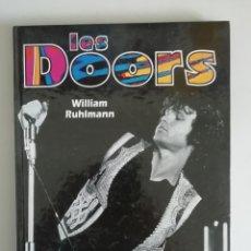 Libros: LES DOORS - WILLIAM RUHLMANN - EN FRANCES. Lote 173624870