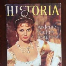 Libros: DECAUX: LES AVEUX DE FOUCHE COLDITZ: L´IMPOSSIBLE EVASIÓN. REVISTA HISTORIA Nº 343.1975 EN FRANCES. Lote 174241160