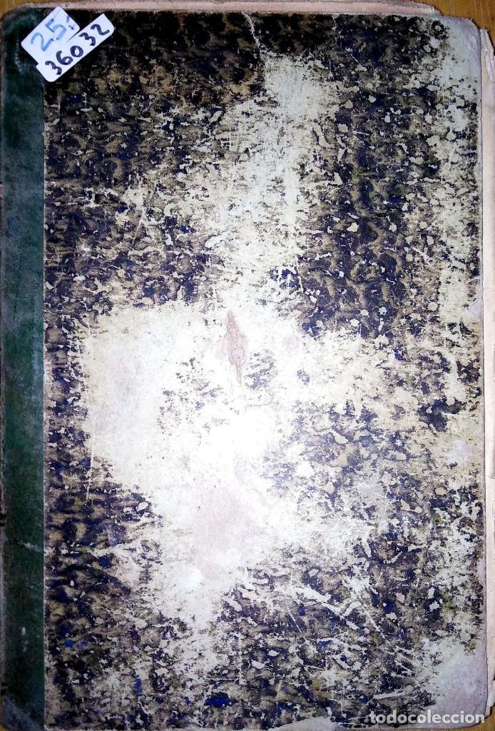 Libros: 36032 - PROGRAMA DE 2º CURSO DE LA LENGUA FRANCESA - POR LUCIANO GISBERT - AÑO 1895 - EN FRANCES - Foto 2 - 177338054