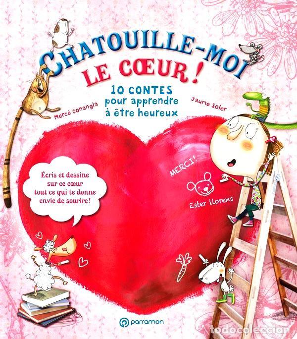 CHATOUILLE-MOI GRAN FORMATO TAPA DURA (Libros Nuevos - Idiomas - Francés)