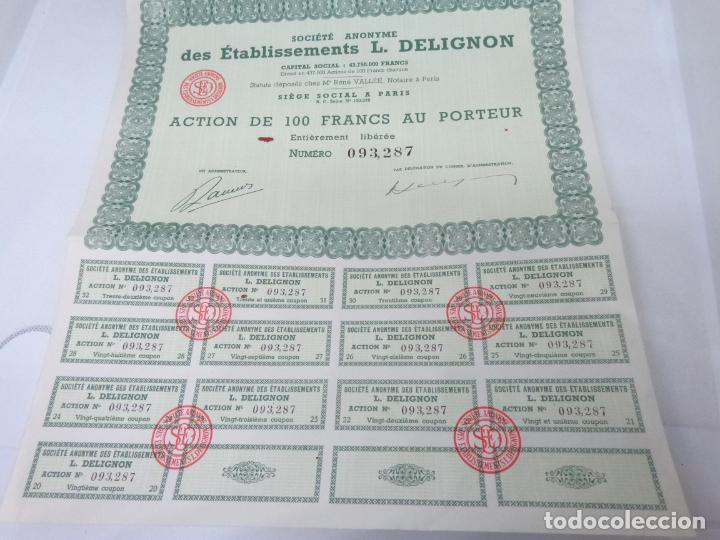 Libros: ¡¡¡ LOTE DE LIBROS Y DOCUMENTOS ANTIGUOS FRANCESES !!! - Foto 3 - 209095985