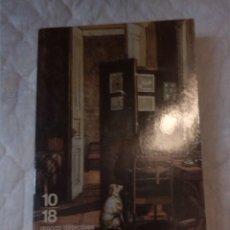Libros: DESCENTE FATALE. GRANDS DÉTECTIVES. NGAIO MARSH. EDITIONS 10/18. 1997.. Lote 209717162