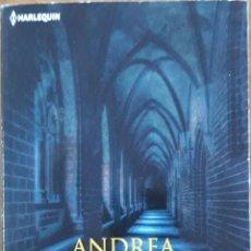 Libros: LA CARESSE DE LA MORT ANDREA ALLISON. Lote 226880610