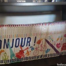 Libros: CURSO DE FRANCÉS VAUGHAUN. Lote 236720665