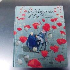 Libros: LIBRO LE MAGICIEN D,OZ ,FRANCES,EDITIONS NORD-SUD,TAPA DURA,103 PAGINAS,NUEVO,. Lote 240712725