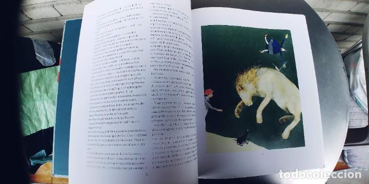 Libros: LIBRO LE MAGICIEN D,OZ ,FRANCES,EDITIONS NORD-SUD,TAPA DURA,103 PAGINAS,NUEVO, - Foto 4 - 240712725