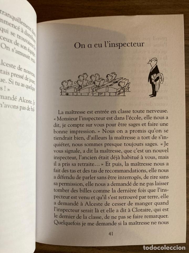 Libros: Le Petit Nicolas - Foto 3 - 243192850