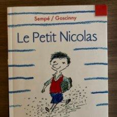 Libros: LE PETIT NICOLAS. Lote 243192850