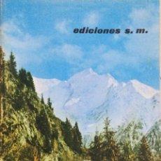 Libros: LA LITTERATURE FRANCAISE PAR LES TEXTES. S.M. NUEVO. Lote 251168450