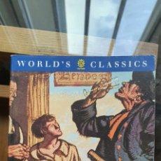 Libros: LA ISLA DEL TESORO. LIBRO CLÁSICO EN FRANCÉS. Lote 270359843