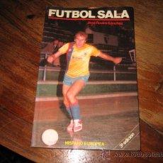 Coleccionismo deportivo: FUTBOL SALA . Lote 8715218